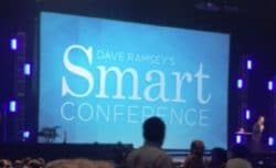 Review: Dave Ramsey's Smart Conference 2017