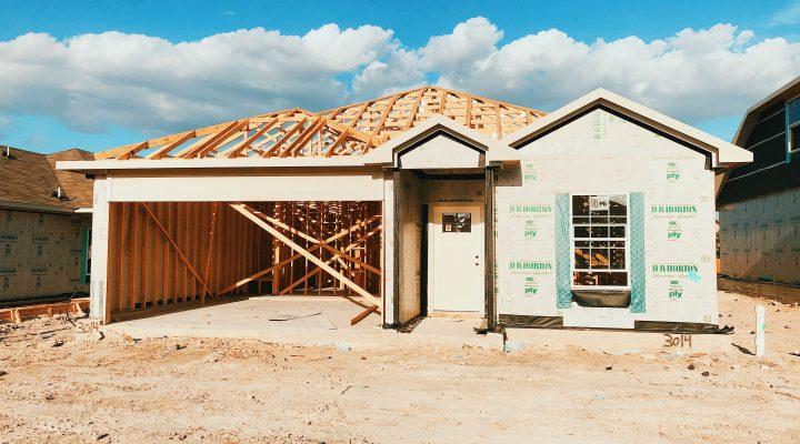 Debt Free Climb House Hack