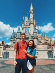 Trip Report: Disney World on a budget
