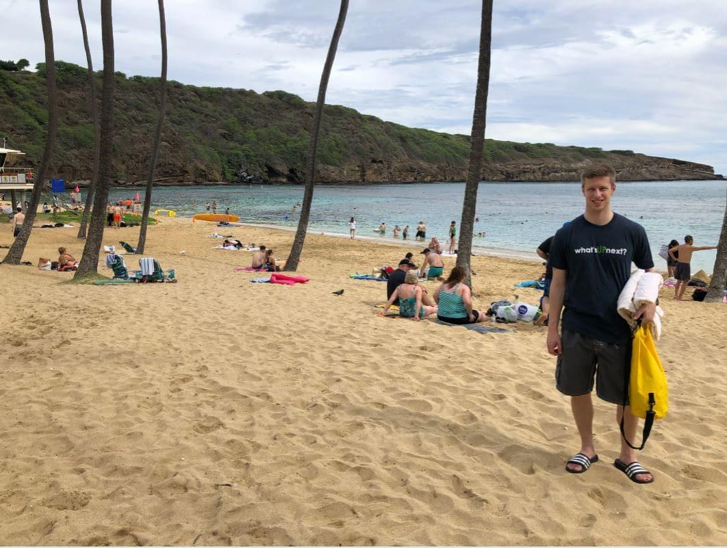 debtfreeclimb hawaii
