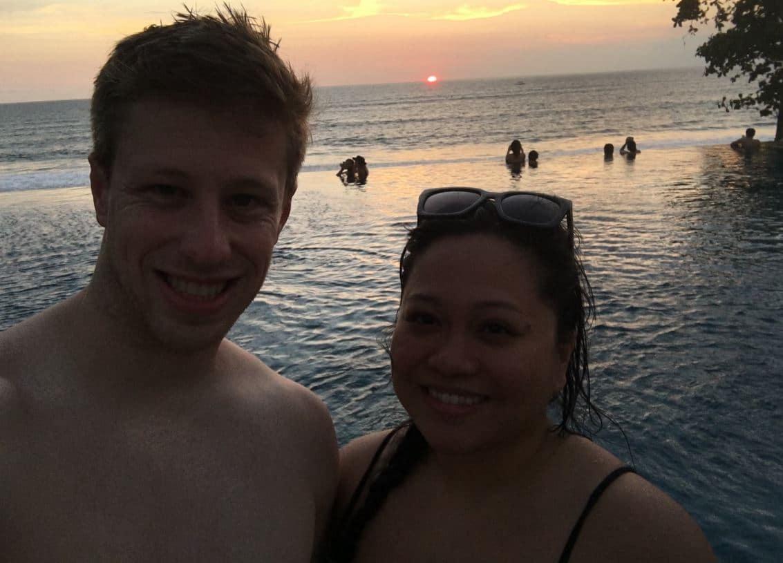 debtfreeclimb honeymoon